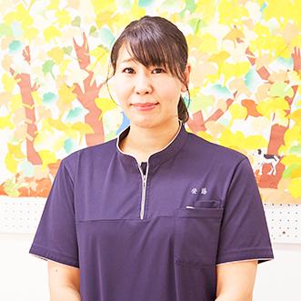 介護福祉士 – 安藤