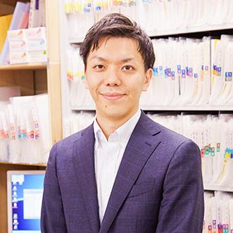 事務員 – 田中