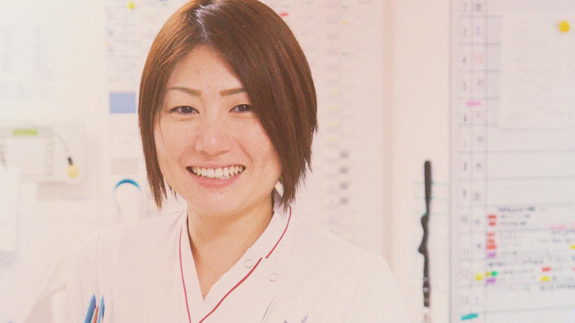 看護師 – 加藤